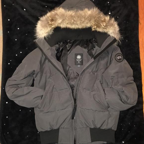 46a124c2597b Canada Goose Jackets   Coats